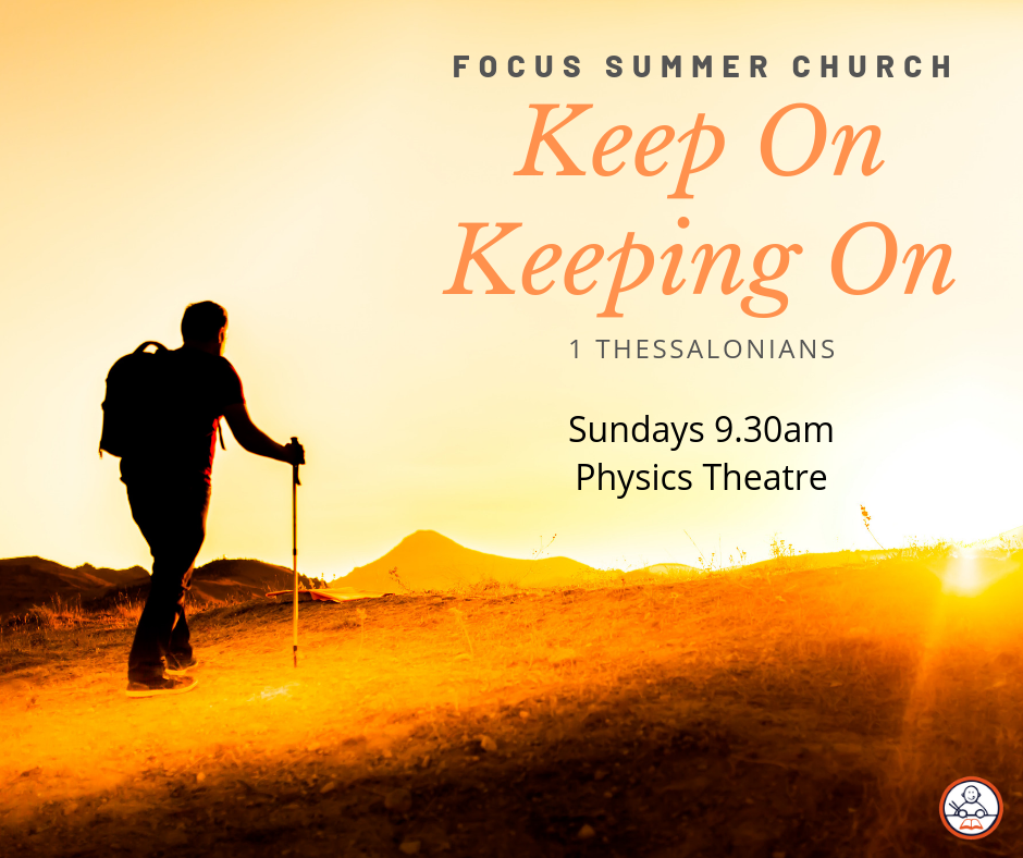 2018 Summer Church 1 Thess with location