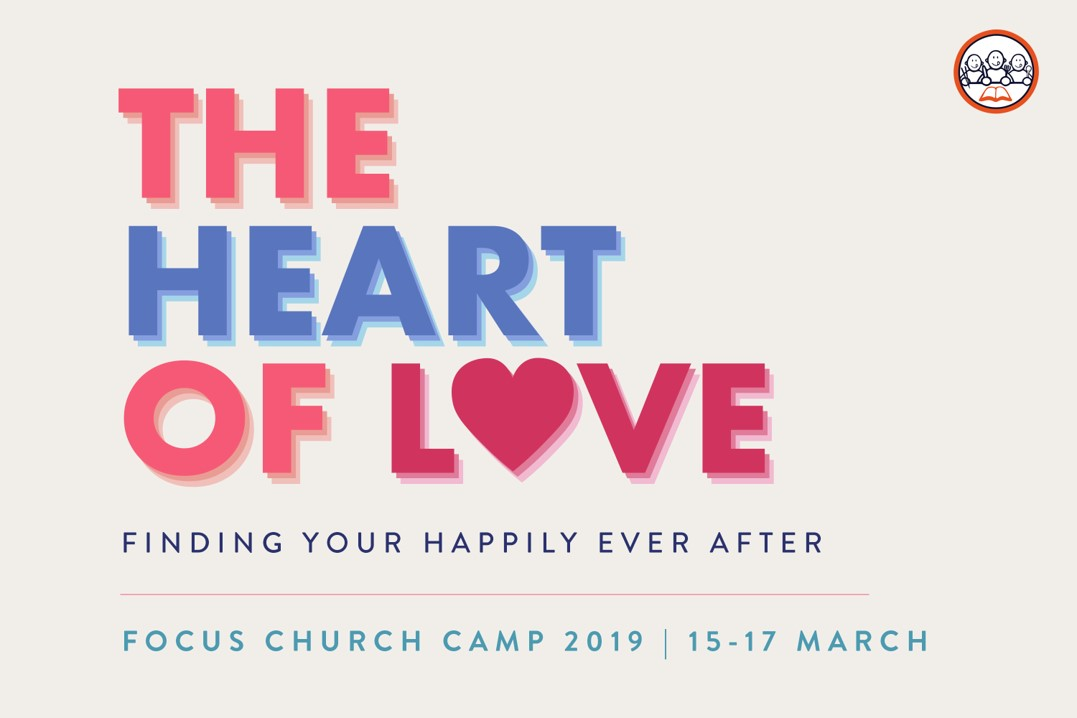 Church Camp Theme Picture